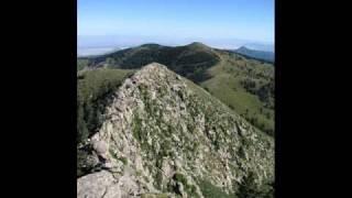 seirra blanca peak