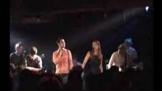K-MOB live at Hafenklang / Hamburg