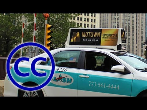 Motown Cabs and Shuttles