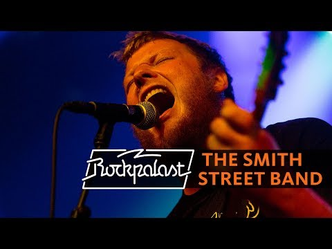 The Smith Street Band Live | Rockpalast | 2014