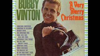 Watch Bobby Vinton The Bell That Couldnt Jingle video