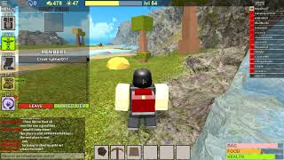 Roblox-Syther017's guide to survival pt 4