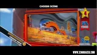 Joe Danger The Movie - Demo Gameplay HD