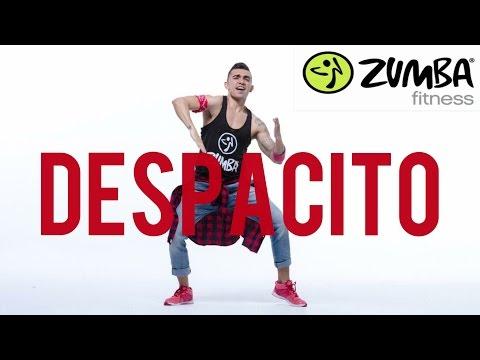 DESPACITO, ZUMBA VERSIÓN SALSA 2017