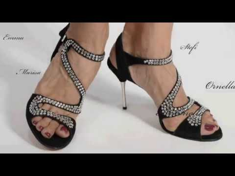 hot sales 0b1e2 57fce Le mie scarpe da Tango - Giotango