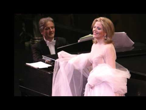 Art Works Podcast: Renée Fleming, Opera Singer and 2012 National Medal of Arts Recipient