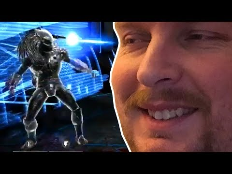 YES I'LL TAKE IT  |  Wednesday Wars 6 (MKX Ranked)