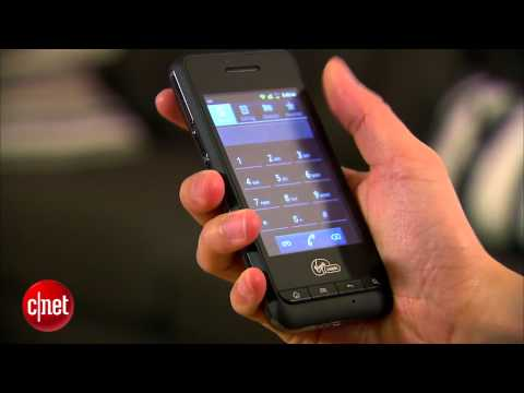 Virgin Mobile's PCD Chaser - First Look