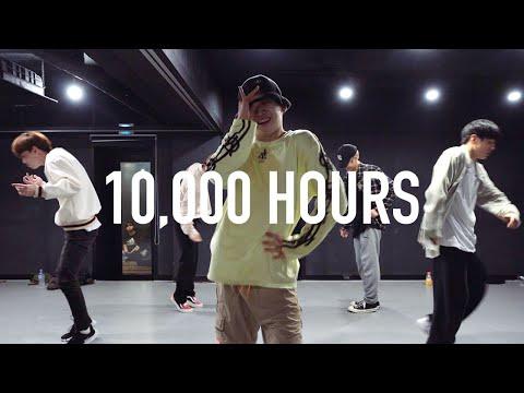 Dan + Shay, Justin Bieber - 10,000 Hours / Yumeki Choreography