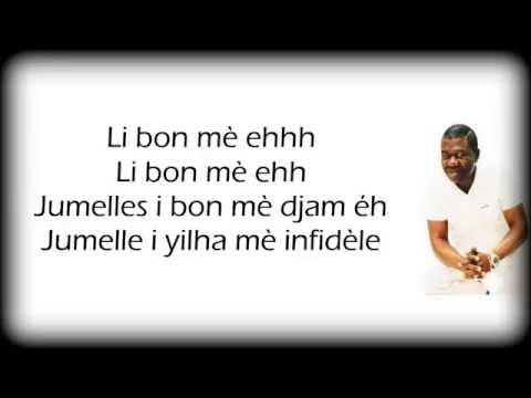 BELKA TOBIS - Jumelles [Paroles - Lyrics]