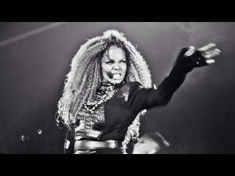 Janet Jackson - Unbreakable World Tour (Part One)