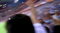 Greek fans - Final (minute) Euro 2004 Lissabon