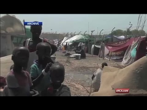 Another one million people face famine in South Sudan