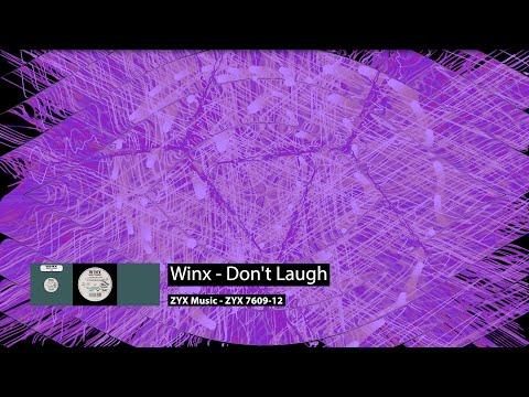Winx - Don't Laugh (Original Live Raw Mix)