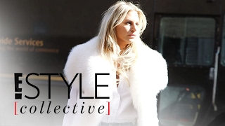 Between the NYFW Runways With Morgan Stewart | E! Style Collective | E! News