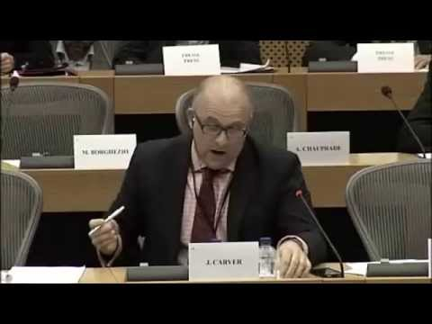Common security and defence: a dangerous approach - James Carver MEP