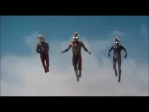Lagu Ultraman Saga