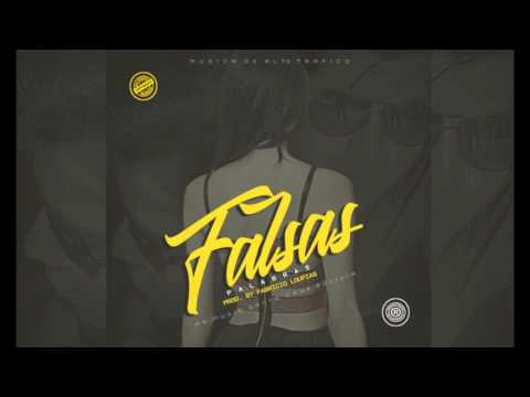 Falsas Palabras - Mr. Music (Official Video Song) Prod. By Mat Music