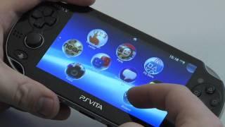 PS Vita - Harḋware des PlayStation-Handheld im Detail