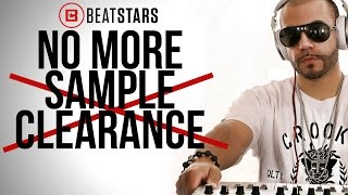 No more SAMPLE CLEARANCE!!