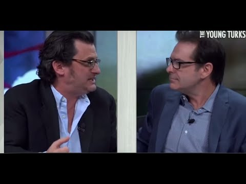 "Jimmy Dore And Ben Mankiewicz YELL AND CURSE AT EACH OTHER IN HEATED ARGUMENTS ""F*CK YOU"""