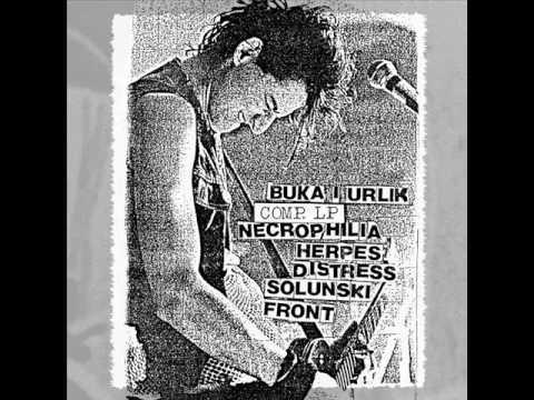 V/A Buka i Urlik (full vinyl)