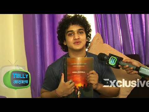 Faisal Khan EXCLUSIVE Interview | 'Fan For The First Time Book'