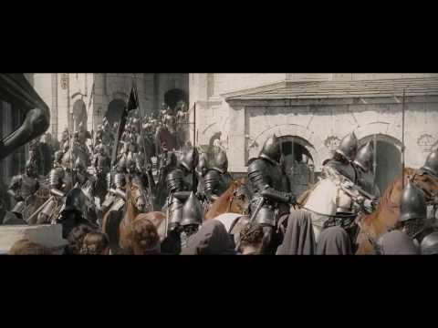 LOTR The Return Of The King - Extended Edition - The Sacrifice Of Faramir
