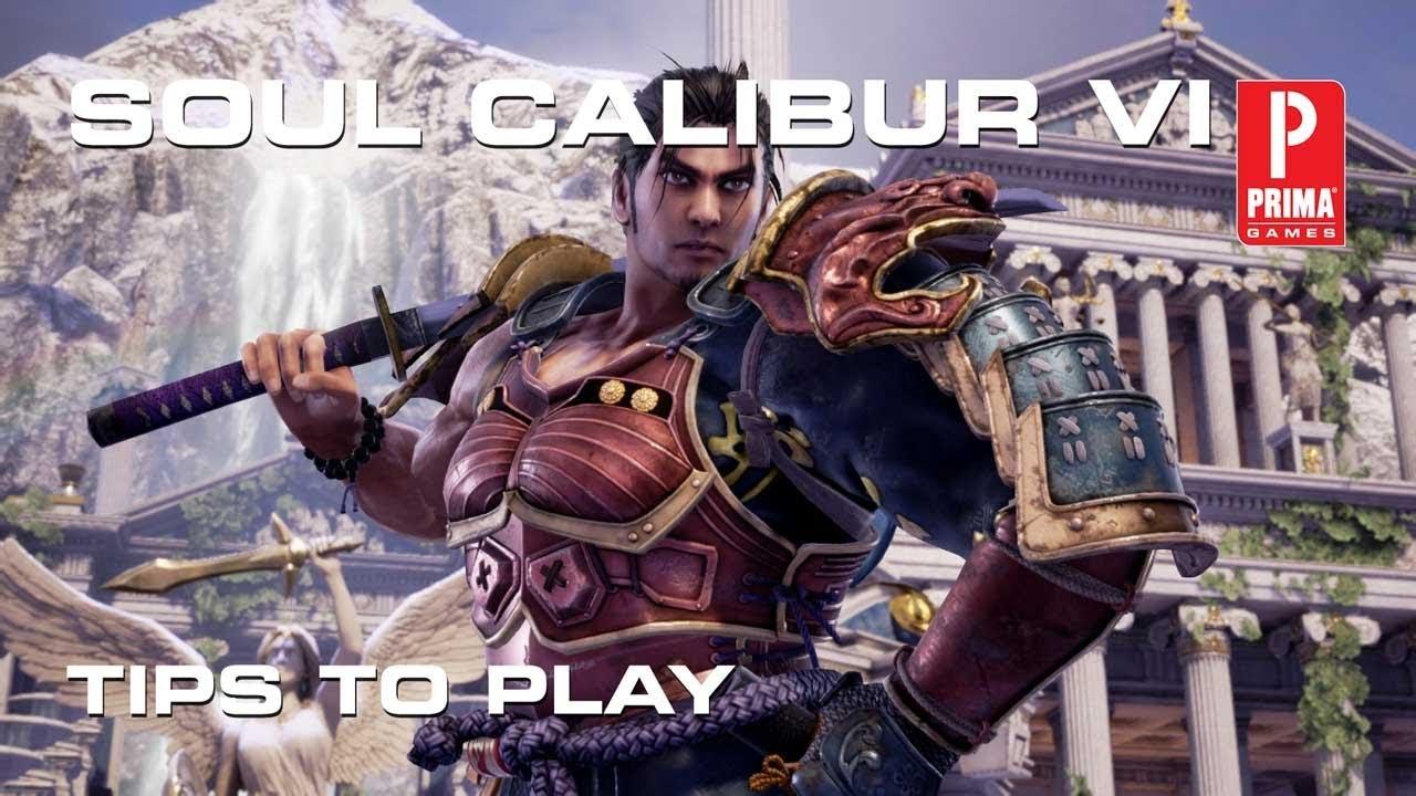 Soul Calibur 6 Confirmed Characters | News | Prima Games