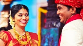 The Kannada Tulu Bunts Wedding Highlights {Ashith + Ambaja} : Creative Chisel