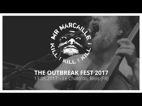 [WFTN 24.2] Mr Marcaille – Outbreak Fest 2017 13.05.2017