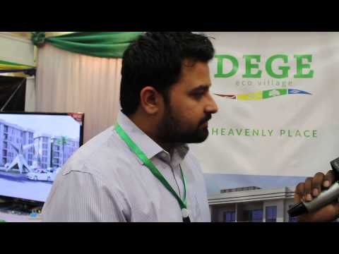 Tanzania Home Expo Part 1