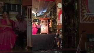 sriram v talk at trinity awards function