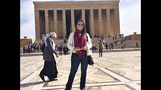 Vlog- Viagem para a Turquia