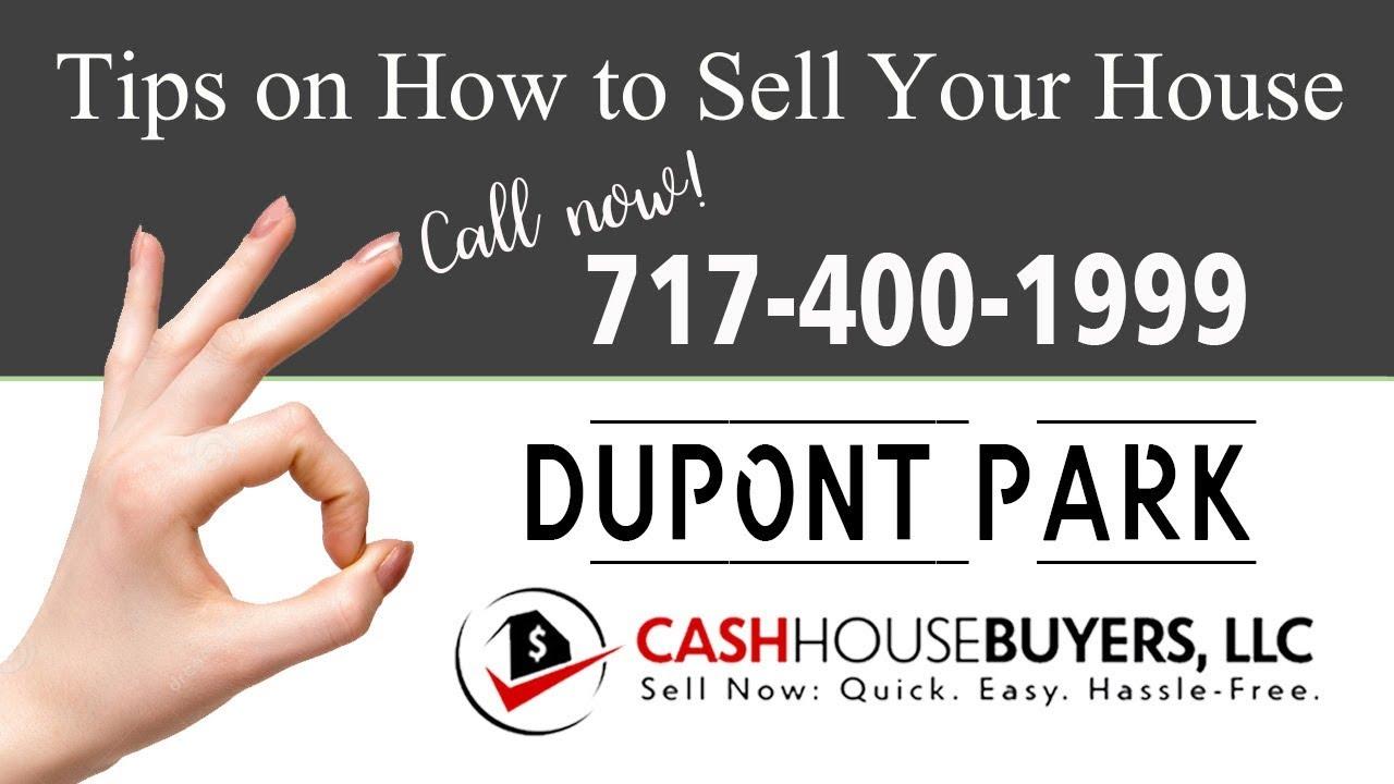 Tips Sell House Fast Dupont Park Washington DC | Call 7174001999 | We Buy Houses