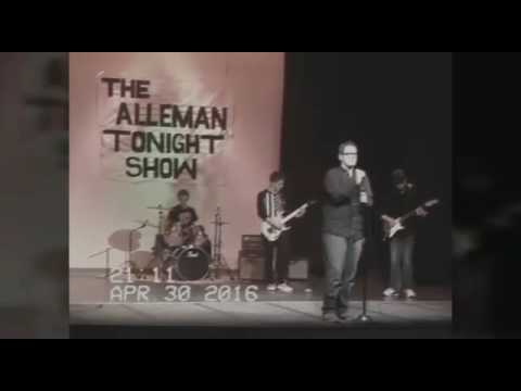 """Alleman High School Variety Show 2016: """"Seven Nation Army"""" & """"Stairway To Heaven"""" Finale"""