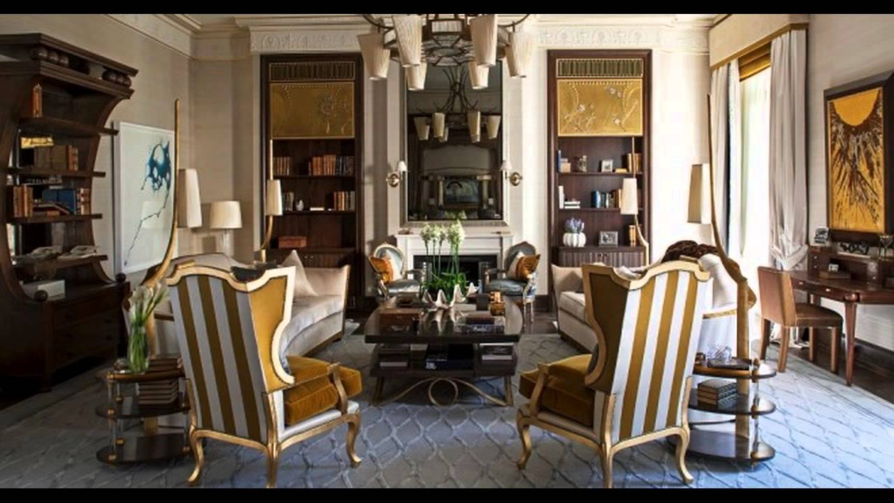 French Interior Design The Beautiful Parisian Style
