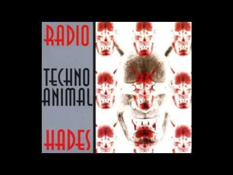 Techno Animal - Radio Hades - 05   Interplanetary War Chant