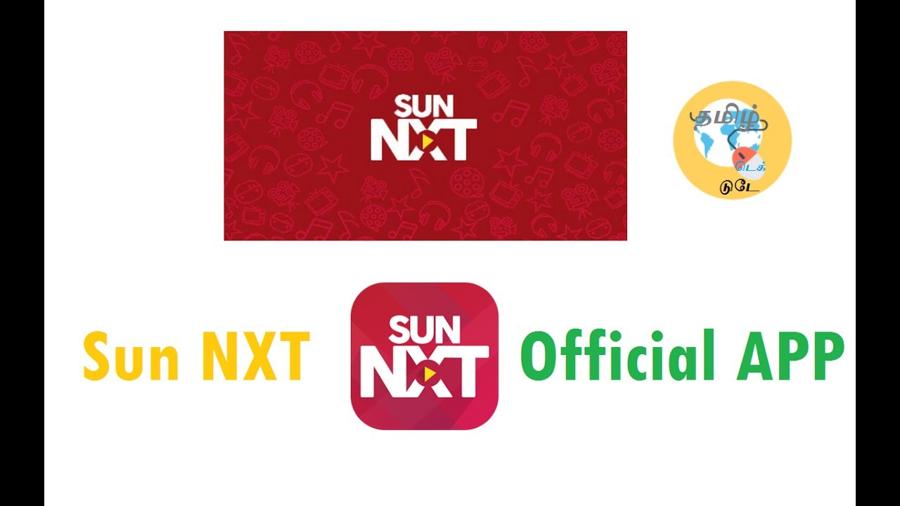 Sun NXT – Sun TV Network Official APP