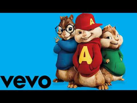 LA COUR DES GRANDS clash Squeezie Chipmunks