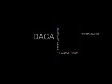 DACA & Related Events