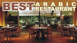 Top 5 Best Arabic Restaurants In Bahrain