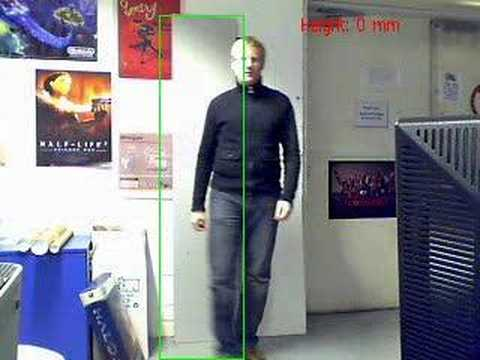 Conor O Reilly: Augmented Reality #1