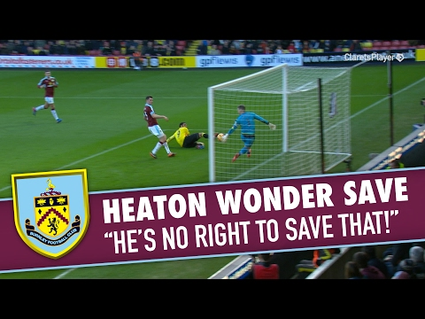 """HE'S NO RIGHT TO SAVE THAT!"" 