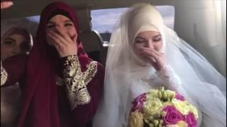 Свадьба в Австрии Линц | Яхья & Амина| 04.03.2017 | TRAILER