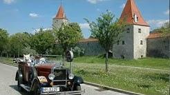 """Stadt Berching  """"Kleinod des Mittelalters"""""""
