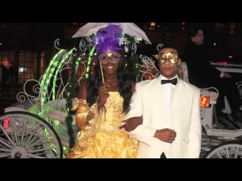 Rayah Houston S Sweet 16 Party Part 1 Youtube