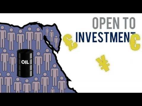 ITE - Oil and Gas in the Middle East and North Africa