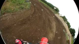 MX Track - MSC Manching
