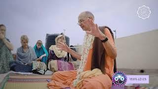 Бхакти Вигьяна Госвами - 1. О храме Вирупакши